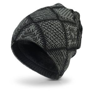 8d9cfe55eba63 Accessories - Unisex Beanie Hat Knit Hat